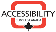 Accessibility Services Canada